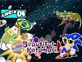 Retro Live 04 Beautiful Katamari Xbox 360 Gameplay Em P