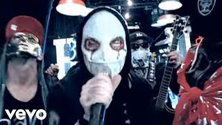 Hollywood Undead - Hear Me Now (Official Video)