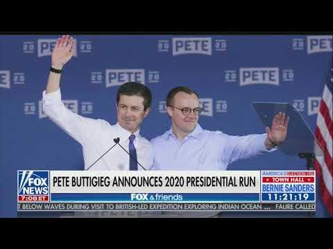 Fox & Friends Criticize Pete Buttigieg: He Reminds Us Of Barack Obama