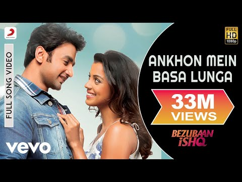 Video Ankhon Mein Basa Lunga - Bezubaan Ishq | Sneha | Mugdha | Nishant download in MP3, 3GP, MP4, WEBM, AVI, FLV January 2017