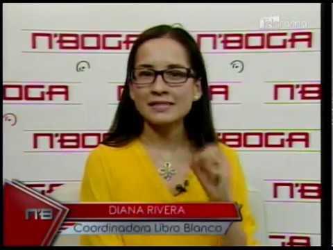 Libro Blanco Competencias mediáticas del Ecuador