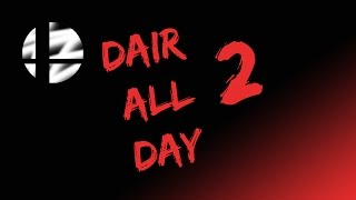 Dair All Day 2: An Hour with ScubaSteve! Marth video
