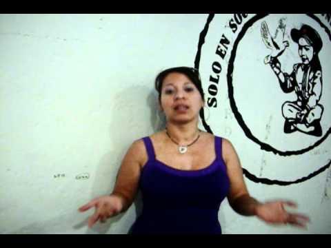 Discapacidad problema de sordos Venezuela