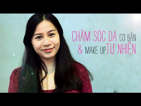 Chăm sóc da cơ bản và make up tự nhiên - Le Media JSC [Official]