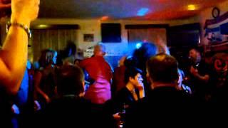 Video QuoVadis ve Fr.l. Labuť ! 7.4.2012 !