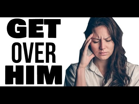 How to Stop Loving Someone & Stop Thinking of them (10 Practical Ways to Get Over an Ex Boyfriend)