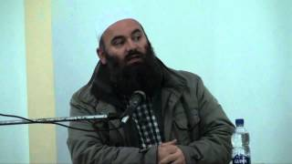 Debati rreth Xhihadit - Hoxhë Bekir Halimi