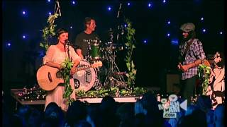 Angus & Julia Stone - Happy Birthday (Live in Sydney) | Moshcam