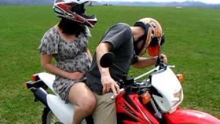 6. 2009 Honda CRF 230L Dual Sport Ride