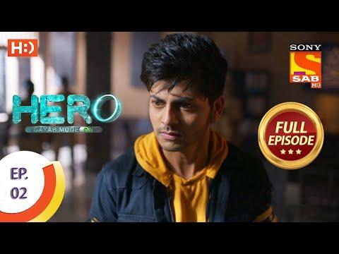Hero - Gayab Mode On - Ep 2 - Full Episode - 8th December 2020