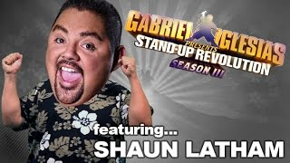 Shaun Latham – Gabriel Iglesias presents: StandUp Revolution! (Season 3)