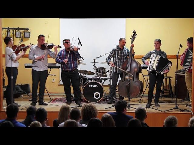 Ľudové a hudobné skupiny / Bratia Zamiškovci
