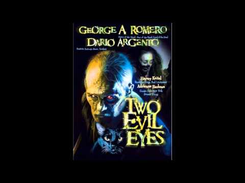 Two Evil Eyes Theme