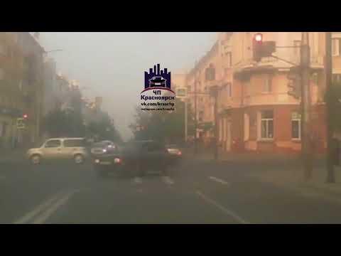 Мира - Диктатуры 11.07.2018 ЧП Красноярск - DomaVideo.Ru