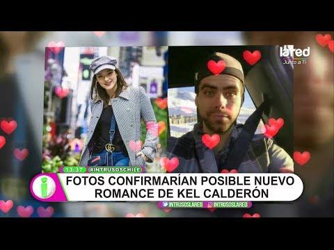 Fotos de amor - Las fotos y mensajes que confirmarían el nuevo romance de Kel Calderón