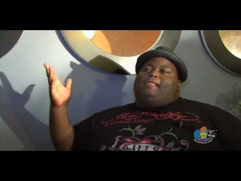 Lavell Crawford - Not Your Normal Comedian