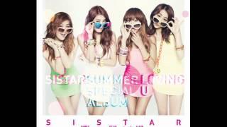 Download Lagu Sistar - Loving U [Audio/DL] Mp3