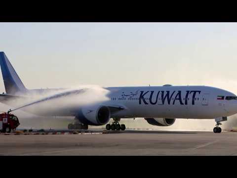 Urteil in Deutschland: Kuwaitische Airline darf israelischen Staatsbürger abweisen