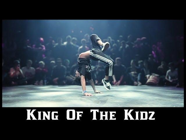 Màn trình diễn của các tài năng trẻ breakdance trên thế giới