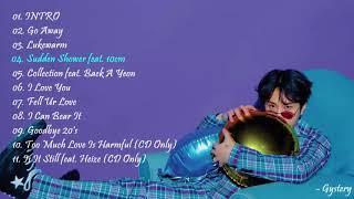 Video Yong Junhyung - GOODBYE 20's Full Album [1st Full Album] MP3, 3GP, MP4, WEBM, AVI, FLV Juli 2018