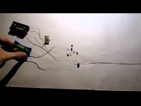 схема воланы крючком