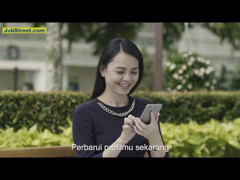 JOBSTREET Ad