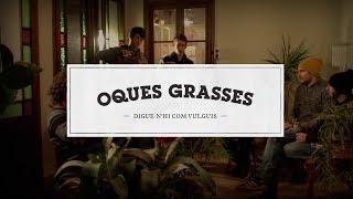 08 - Oques Grasses - Velocitat del lluç