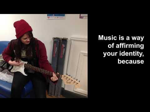 Youth Music - BBC Music Day - Heather's story
