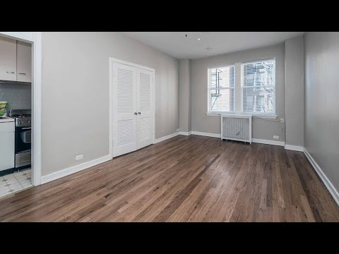 Tour an 06-tier studio at 422 West Melrose in Lakeview