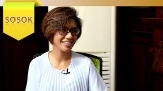 SOSOK - Alamanda Shantika - Technopreneur