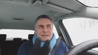 Marek Czyż na temat tragedii w Gdańsku.