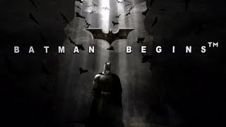 Nonton Batman Begins   Gamecube Longplay  Part 1 Of 2  Film Subtitle Indonesia Streaming Movie Download