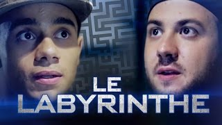 Video Le Labyrinthe - Mister V & Ludovik MP3, 3GP, MP4, WEBM, AVI, FLV September 2017