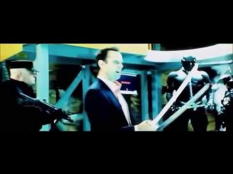 Syntethic REM Sleep - GI Joe Retaliation