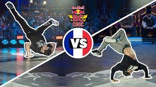 Video Mounir vs Gravity - Battle 5 - Red Bull BC One World Final 2014 Paris MP3, 3GP, MP4, WEBM, AVI, FLV Desember 2018