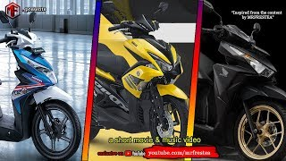 Video Daftar 10 Motor Terlaris Awal Tahun 2018, Honda Yamaha MP3, 3GP, MP4, WEBM, AVI, FLV Januari 2019