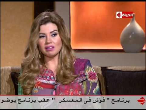رانيا فريد شوقي: إيمي سمير غانم رائعة.. وهيثم أحمد زكي الذي له نفس تركيبة والده