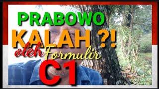 Video *146* Prabowo menang. PRABOWO KALAH OLEH FORMULIR C1?! Bersabarlah dgn kesabaran yg indah! MP3, 3GP, MP4, WEBM, AVI, FLV April 2019