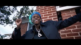 Quando Rondo - Just Keep Going (Official Music Video)