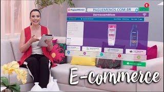 Pague Menos e Você - E-commerce