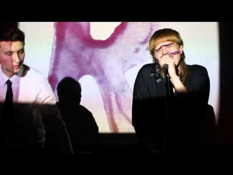 Diggin TV Launch Party x Buszkers B Day Bash (REBEKA LIVE, MIAN+YOA LIVE)