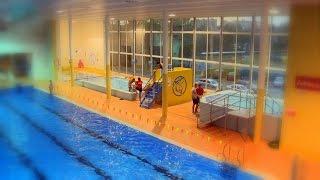 Mohelnický bazén je opět v provozu!