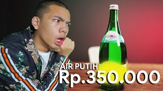 Video Air Putih Rp.2.500 VS Air Putih Rp.350.000 #SaaihVS MP3, 3GP, MP4, WEBM, AVI, FLV Maret 2019