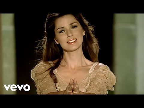 Dont - Music video by Shania Twain performing Don't!. (C) 2004 Mercury Records, a Division of UMG Recordings, Inc.