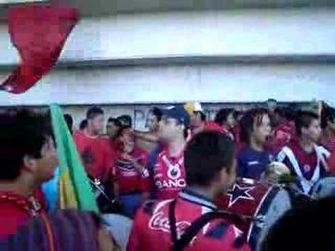 volveremoss volveremoss!! - Guardia Roja - Tiburones Rojos de Veracruz