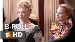 Nonton Alice Through the Looking Glass B-ROLL (2016) - Mia Wasikowska, Johnny Depp Movie HD Film Subtitle Indonesia Streaming Movie Download