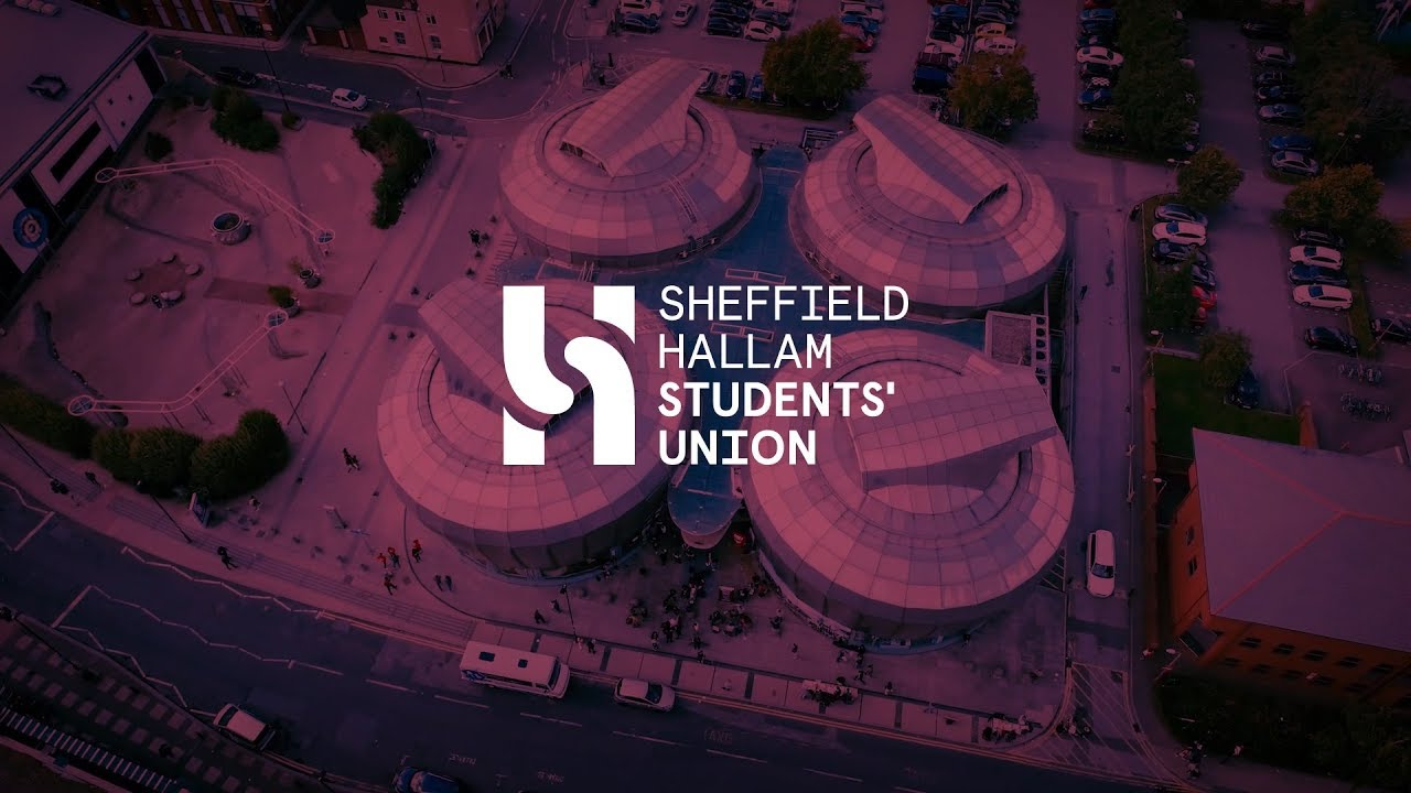 Welcome to Sheffield Hallam Students Union