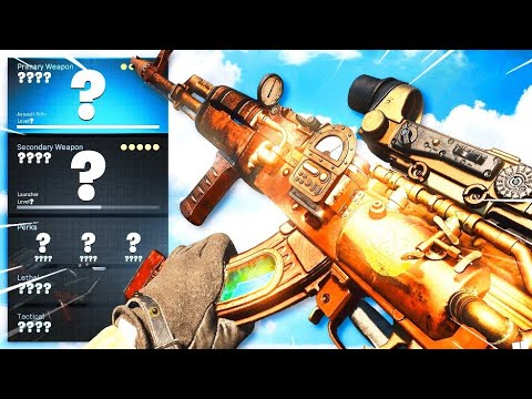 the NEW AK47 is BROKEN! 😲 NEW COLD WAR AK47 Setup in Season 3 Warzone! (20+ Kill Solo Gameplay!)