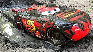 Video Disney Cars Lightning McQueen Off Road DISNEY PIXAR CARS 2 | Cartoons Videos for Children MP3, 3GP, MP4, WEBM, AVI, FLV Oktober 2017