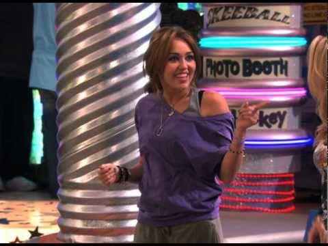 Hannah Montana 'Gonna Get This' music video